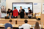 Успешно участие в International Space Apps Challenge 2019